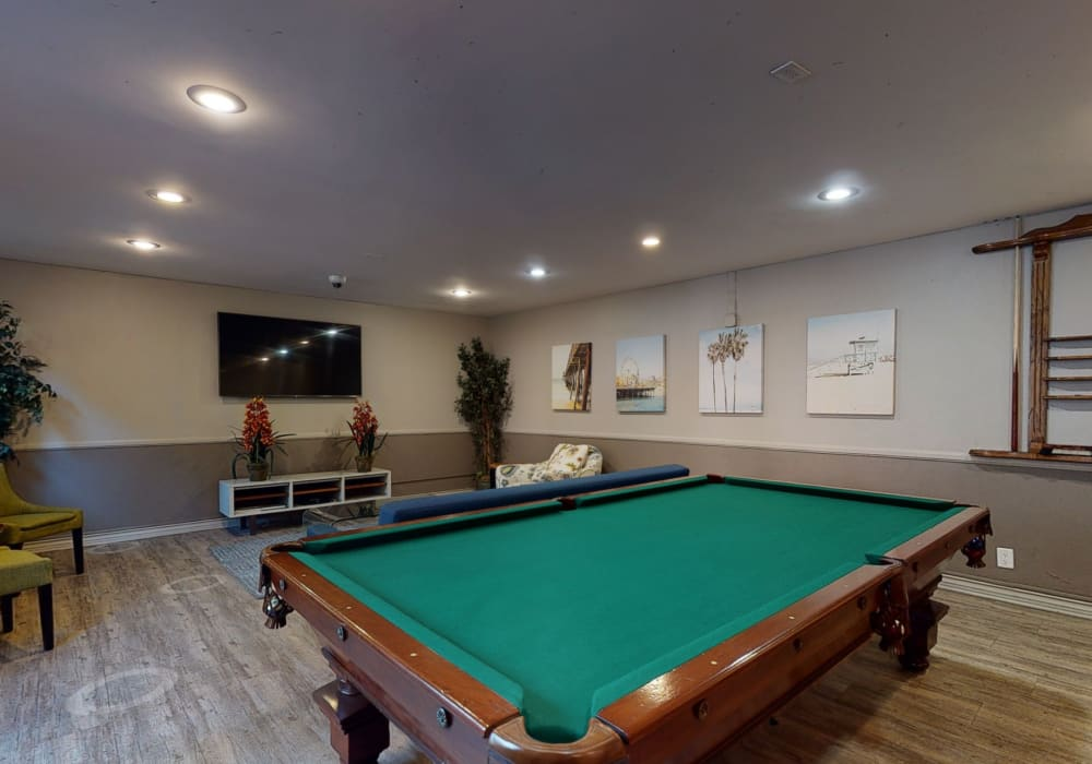 View a virtual tour of our Fiesta Room at Casa Granada in Los Angeles, California
