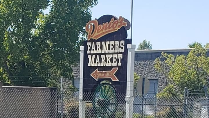 Denio S Roseville Farmer S Market And Auction