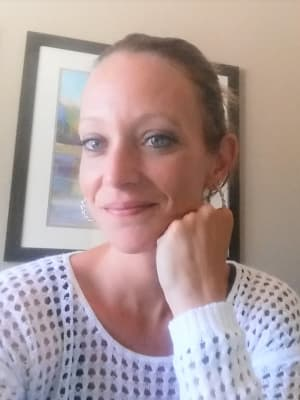 Laura Studebaker, Life Enrichment Director