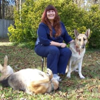 Michelle at North Paw Animal Hospital in Durham, North Carolina