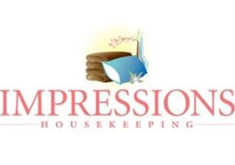 Senior living housekeeping impressions options at Discovery Village At Boynton Beach in Boynton Beach, Florida
