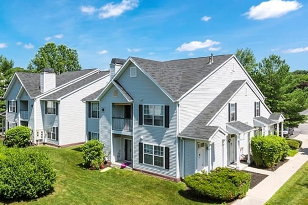 Vista Point Apartments in Wappingers Falls, New York