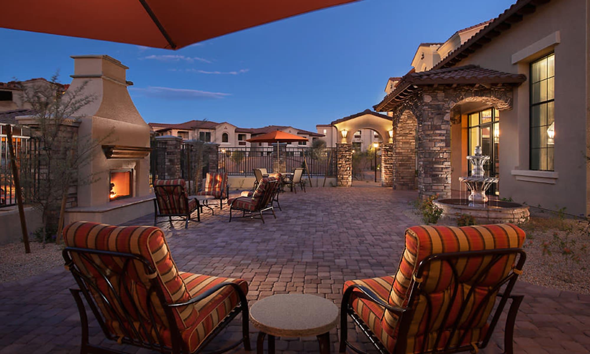 San Norterra apartments in Phoenix, Arizona