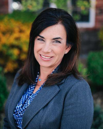 Pam Sullivan – Vice-President of Communications