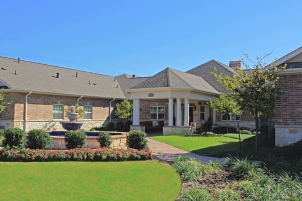 Pearland Grove Alzheimer's Special Care Center coming soon