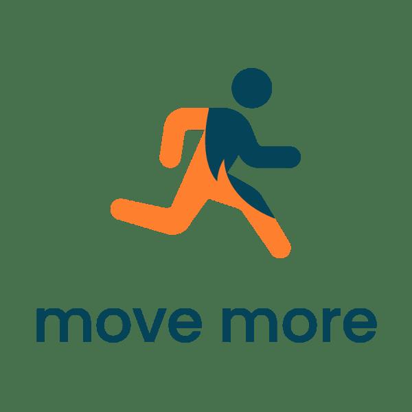 Move More icon