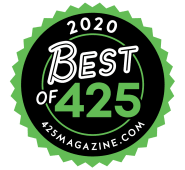 Voted Best Apartments on the Eastside