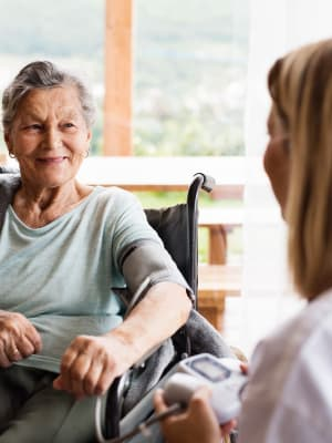 FAQ about Field Pointe Assisted Living in Saint Joseph, Missouri