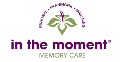 In the Moment Memory Care logo