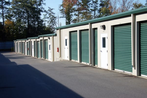 Self storage units for rent at Anchor Lake Wylie in Lake Wylie, SC