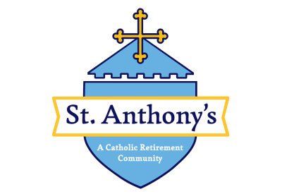 St. Anthony's Senior Living logo