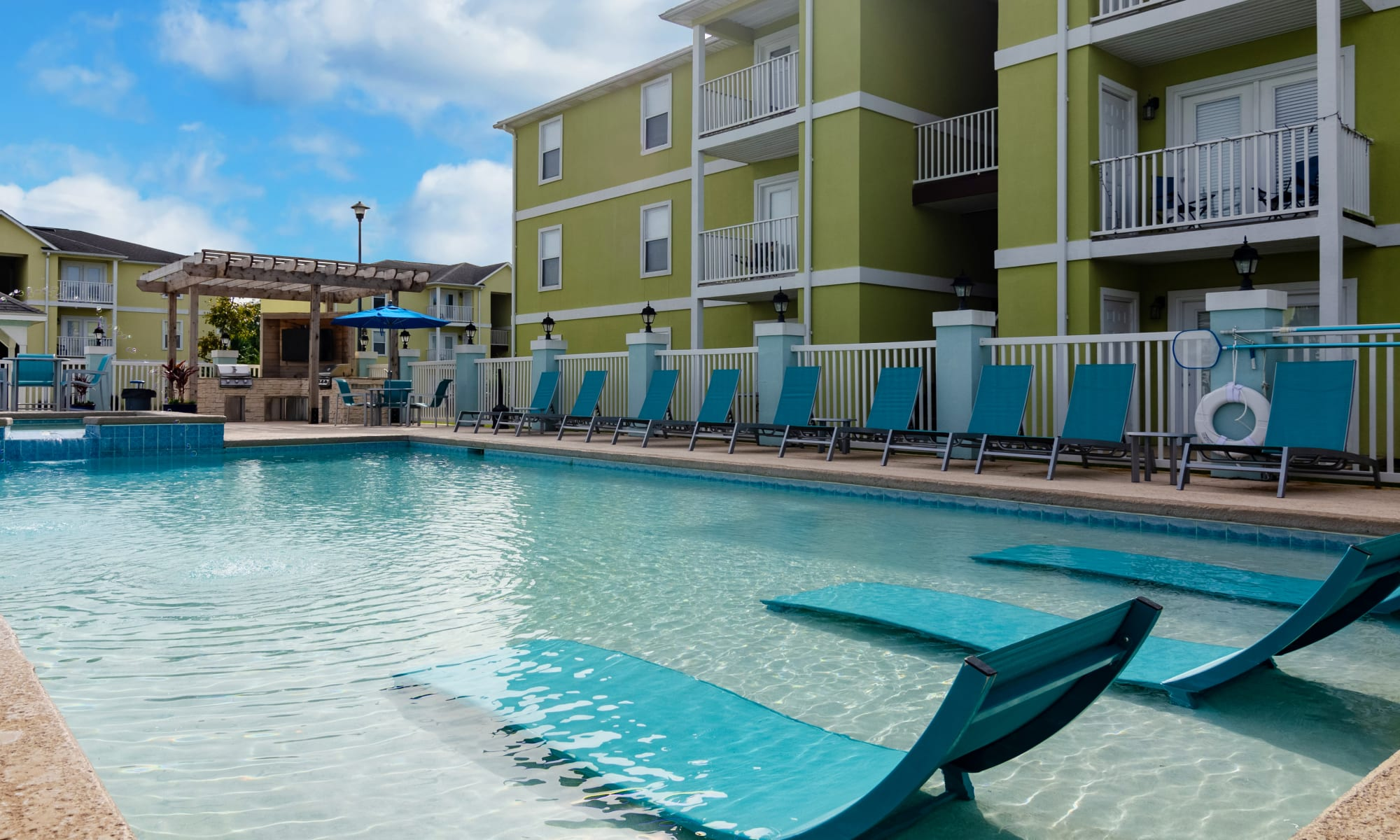 Saint Martin Biloxi Ms Apartments For Rent Grand Biscayne