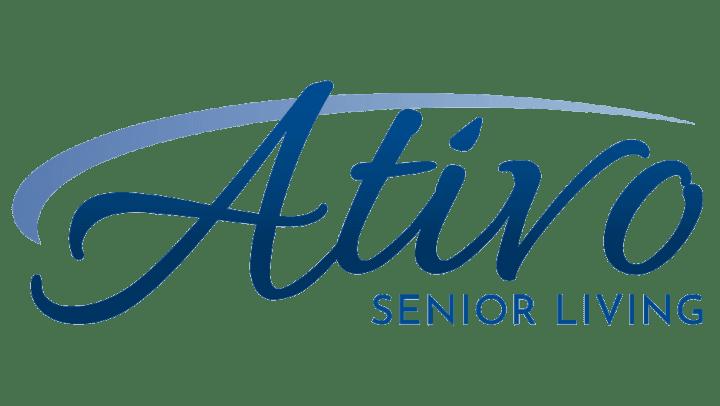 Ativo Senior Living Logo