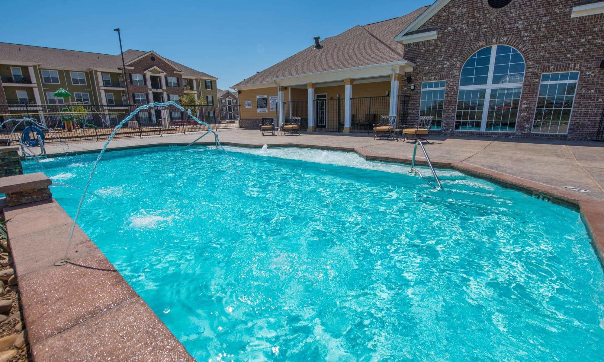 Apartments in Lubbock, TX