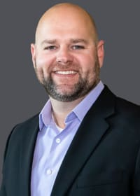 Team member James at Integrated Real Estate Group in Southlake, Texas