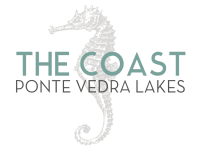 Logo for The Coast at Ponte Vedra Lakes in Ponte Vedra Beach, Florida
