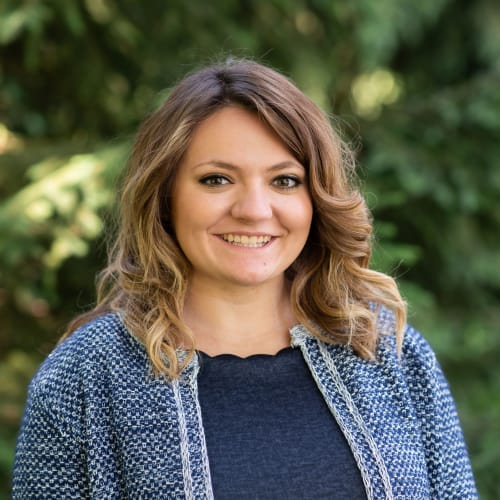 Kiley Kinnison, Move in Coordinator at Randall Residence of Centerville in Centerville, Ohio