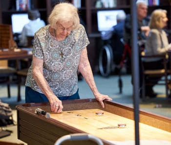 Assisted Living available at Legacy Living Jasper in Jasper, IN