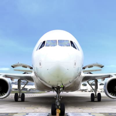 Flight options and airports near Nelson Kohl Apartments in Baltimore, Maryland