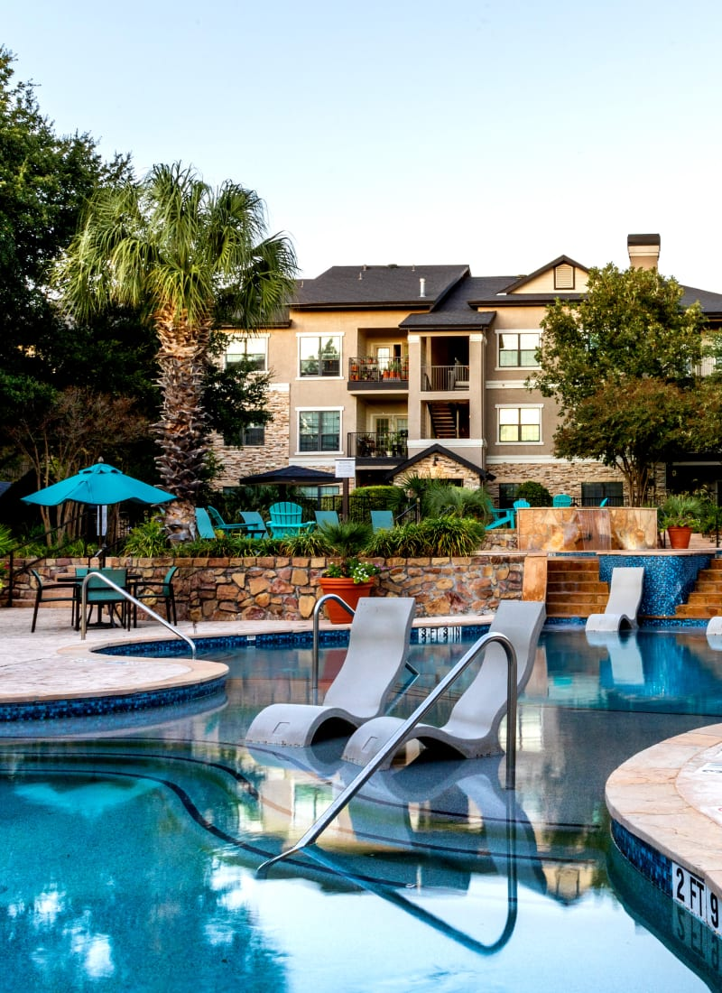 View our amenities at Marquis Parkside in Austin, Texas