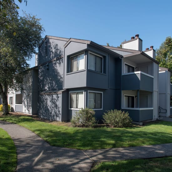 Park Ridge is a sister property near Spring Lake Apartment Homes in Santa Rosa, California
