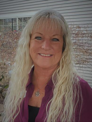 Paula Mead: Life Enrichment Director