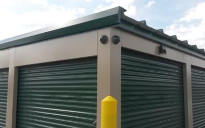 Outdoor Storage Units at Storage Star Cheyenne