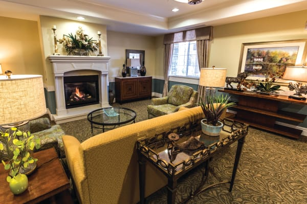 Month-to-Month Rentals at senior living community in Albuquerque, NM