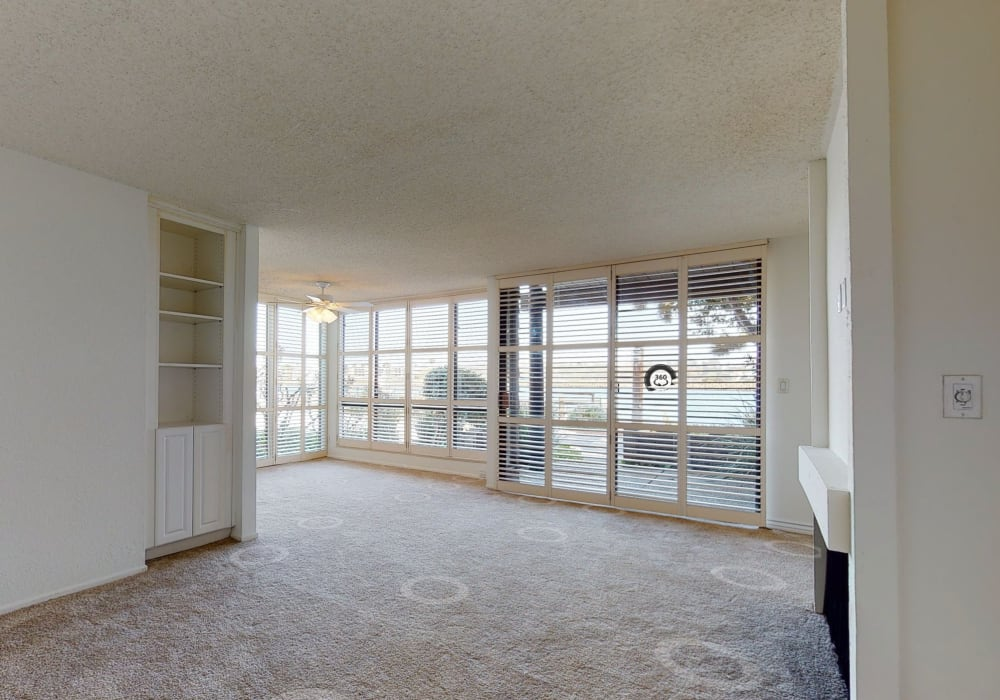 View a virtual tour of our Sandpiper 1 bedroom homes at Mariners Village in Marina del Rey, California