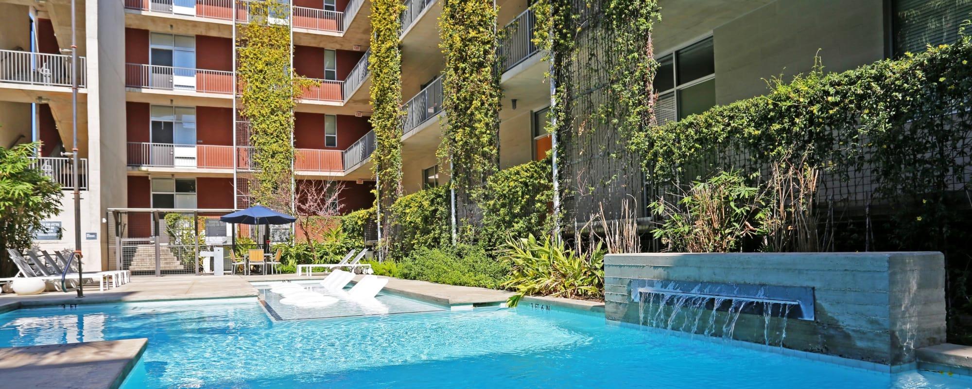 Downtown San Antonio Tx Apartments For Rent 1221