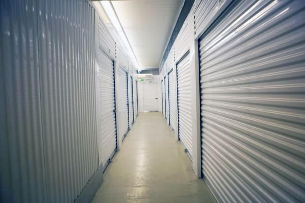 Self storage units for rent at Lock It Up Self Storage in Ogden, UT