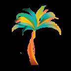 Palm Bay Club logo in Jacksonville, Florida
