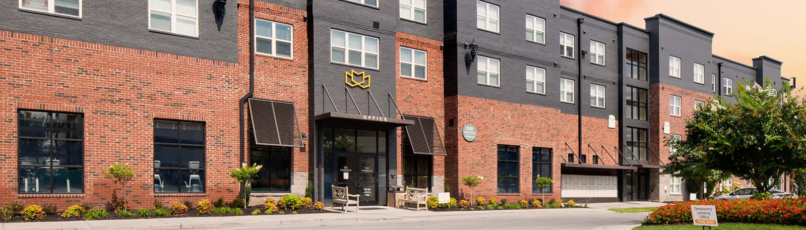 Reviews of Trifecta Apartments in Louisville, Kentucky