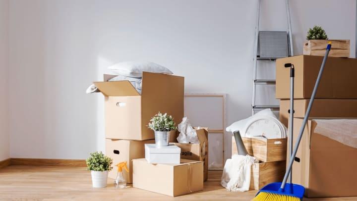 Self Storage - Moving to Anderson South Carolina SC