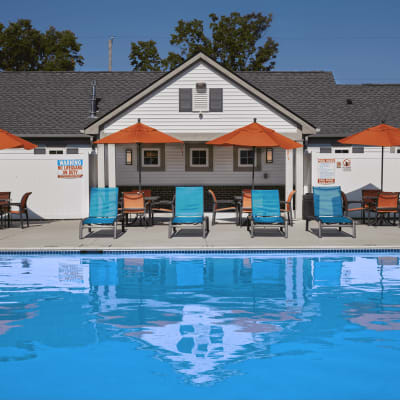 View the features and amenities at Lexington Village Apartments in Madison Heights, Michigan