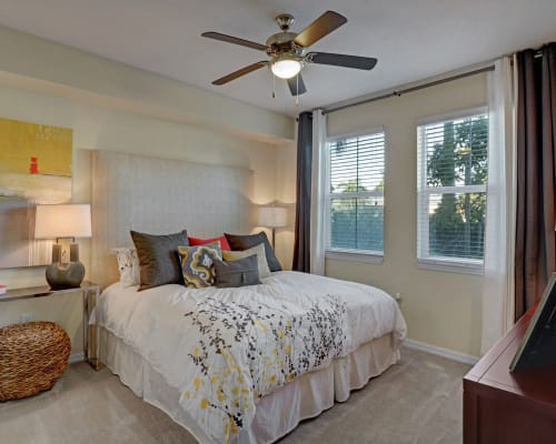 View our floor plans at Linden Pointe in Pompano Beach, Florida