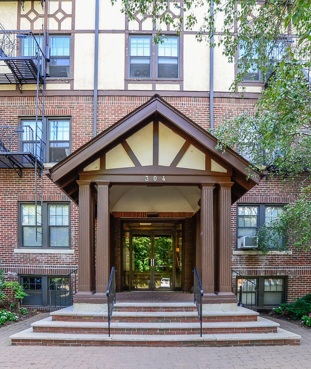 Apartments in Nutley, NJ