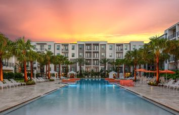 Spyglass, a Fort Family Investments community in Jacksonville, Florida