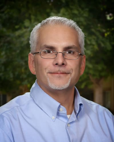 Jeff Moyer, Executive Director  at Quail Park at Shannon Ranch in Visalia, California