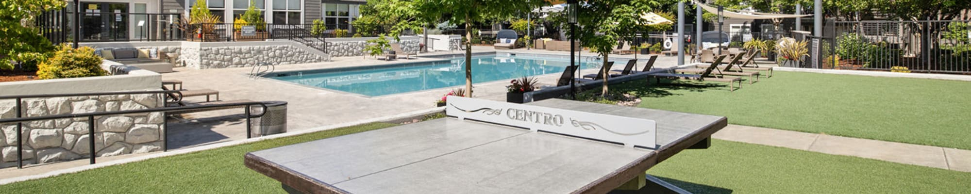 Login for users of our website at Centro Apartment Homes in Hillsboro, Oregon