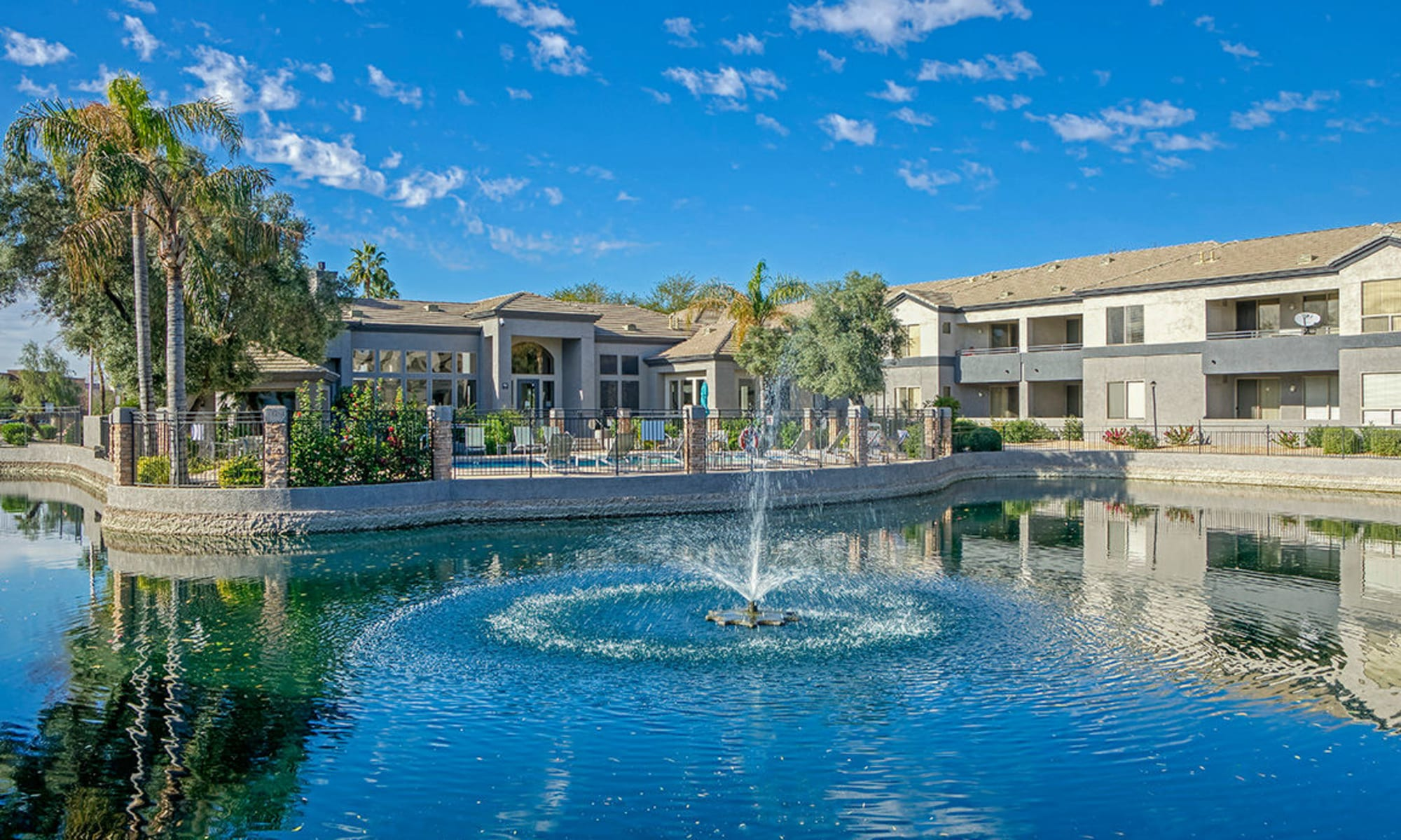 Laguna at Arrowhead Ranch apartments in Glendale, Arizona