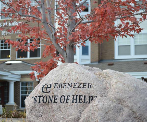 Ebenezer Ridges Campus from Ebenezer Senior Living