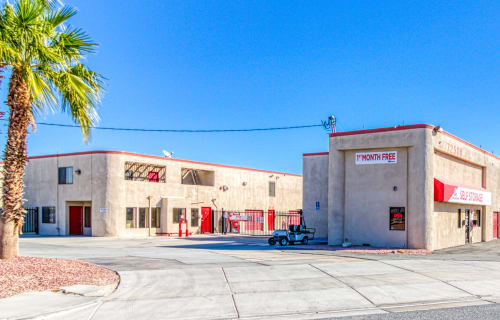 Click to see our Thousand Palms - Varner Road location