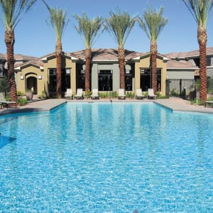 Amenities at Broadstone Desert Sky in Phoenix, Arizona