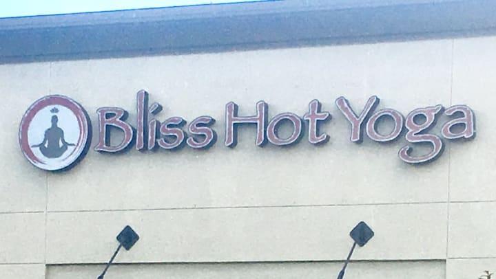 Bliss Hot Yoga Oakley, CA