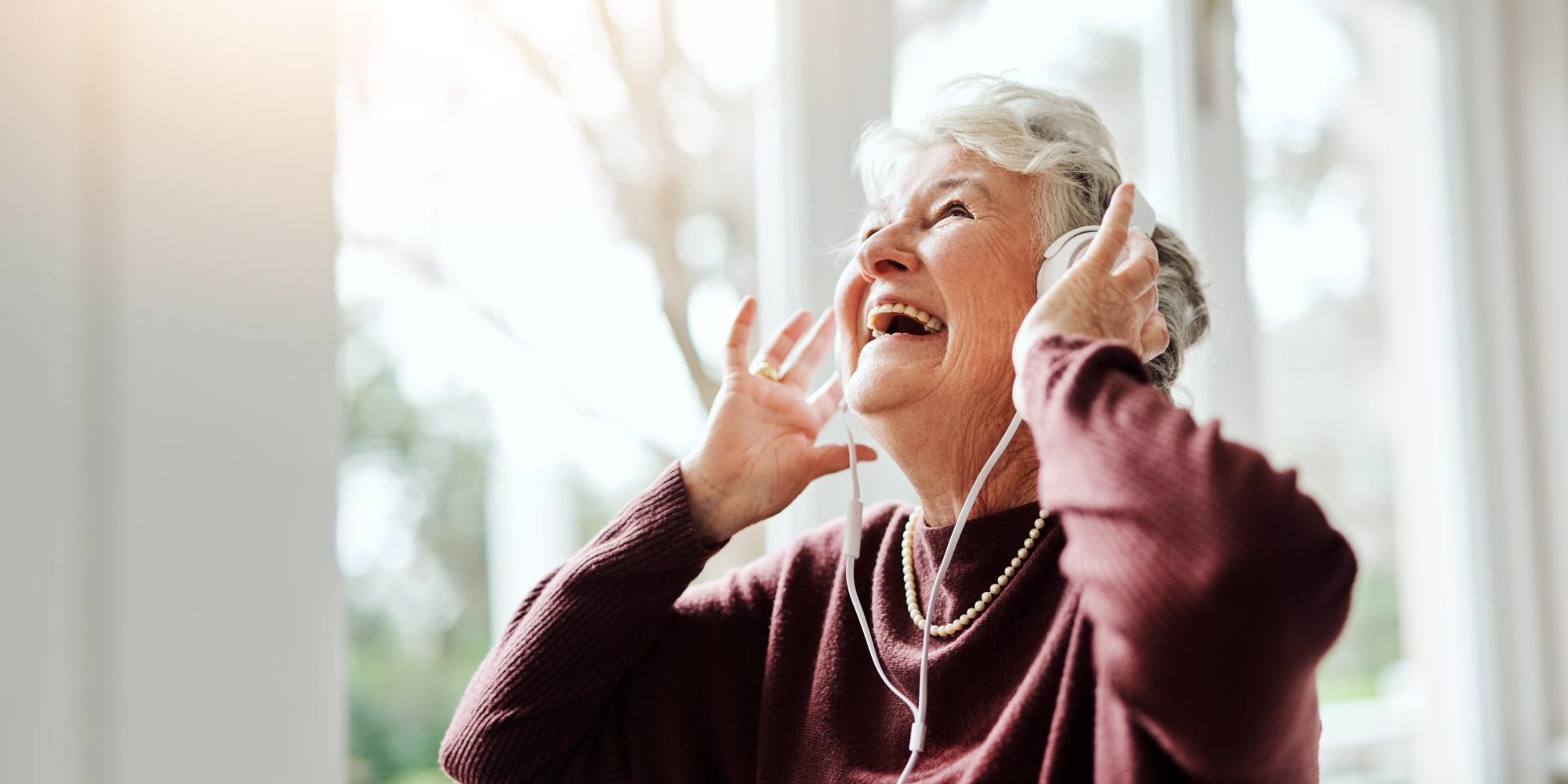 Milestone Senior Living in Cross Plains, Wisconsin offers a handful of senior living options.