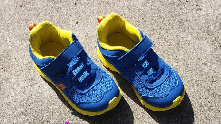 Healthy Kids Running Series It