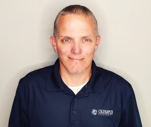 Bio photo for Jeremy Tyler - Regional Maintenance Technician at Olympus Property in Fort Worth, Texas