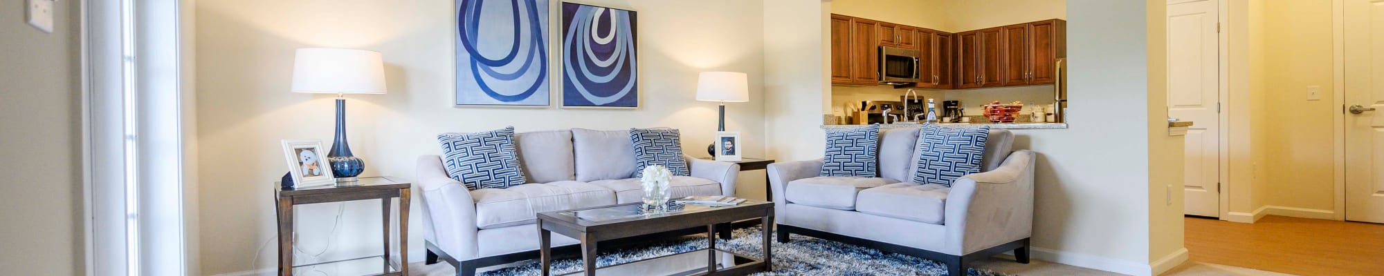 Floor Plans at Harmony at Victory Station in Murfreesboro, Tennessee