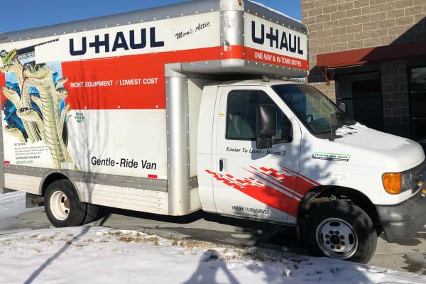 Uhaul Truck Rental Locations Near Me UHaul Truck Rentals ...